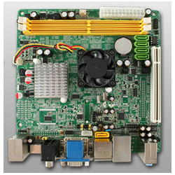 POV/ION330-1 motherboard