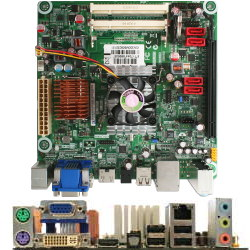 POV/ION330 motherboard